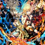 【黒ウィズ】[覇眼戦線3]覚醒の覇眼 リヴェータ&ルドヴィカのステータスと感想