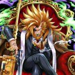 【黒ウィズ】[シュガーレスバンビーナ]覇級報酬 獅子王 ガレオーネ・ティターノのステータスと感想